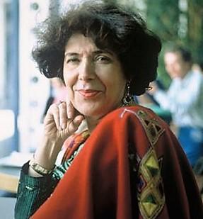 ASSIA DJEBAR (1936-2015) Première Académicienne duMaghreb