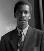 Désiré Bolya Baenga 1957 –2010