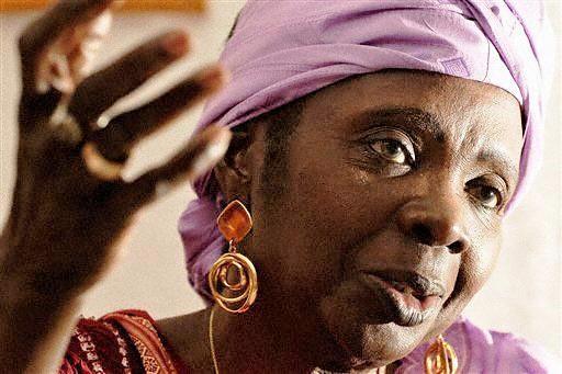 Aminata Sow Fall – La conscience du peuple Sénégalais –1941