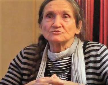 Lilyan Kesteloot (1931-2018) – Militante et spécialiste de la littérature Africaine Oralefrancophone