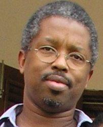 Abdulai Sila – écrivain Bissau Guinéen –1958