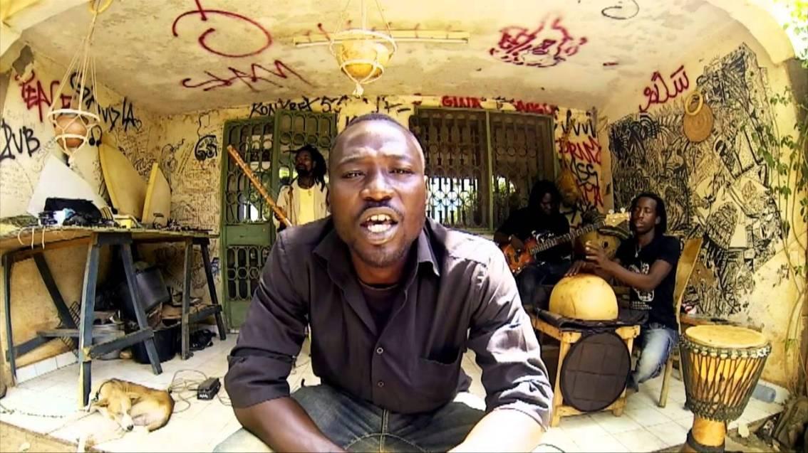 Hamidou Valian, poète et slameur Burkinabé n'estplus.