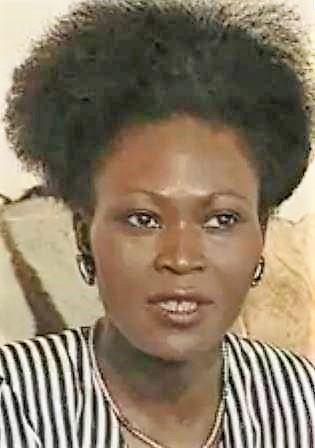 Angèle Rawiri – Première romancière Gabonaise –1954-2010