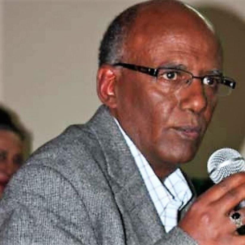 Hamid  Barole Abdu – Poète Erythréen –1953