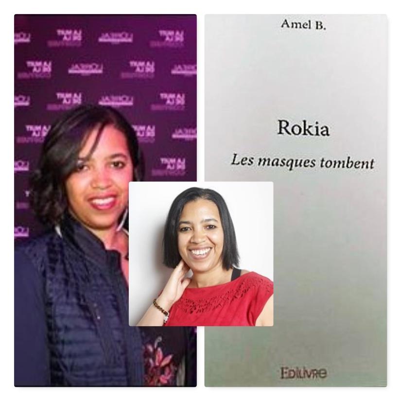 Rokia Les masques tombent – Amel B.-2018