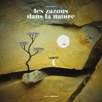 livre_ les zazous dans la nature.indd