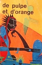 de pulpe et d'orange M. Samb