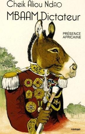 Mbaam dictateur – Cheikh Aliou Ndao –1997