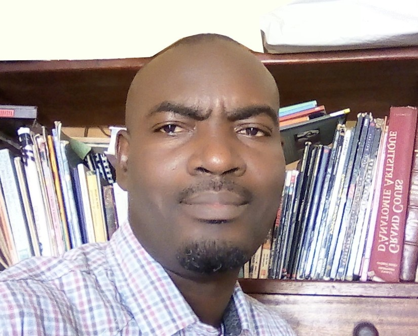 Koffi Roger N'Guessan – Graphiste, Dessinateur et BédéisteIvoirien