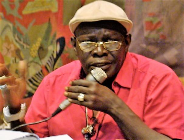 Ndongo Mbaye, le poète sénégalais qui fait chanter lesmots