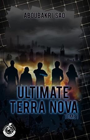 Ultimate Terra nova T. 1 – Aboubakri Sao –2018