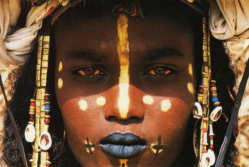 Celui qui a tout perdu – David Diop –1956