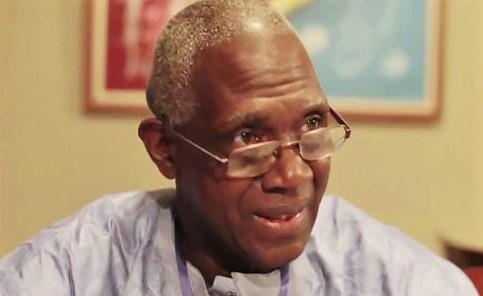 Doumbi-Fakoly, écrivain Panafricaniste Malien –1944