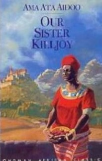 Our-Sister-Killjoy-Longman-African-claics