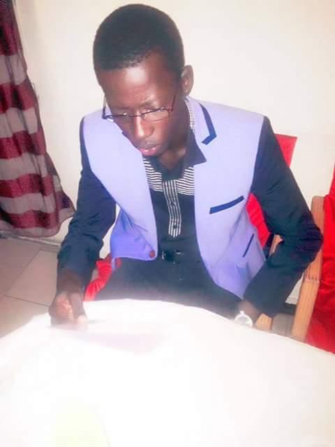 Entretien avec Fara Ndiaye dit Fara Poète – Poète Sénégalais –1989