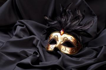 Masque nègre – Léopold SédarSenghor