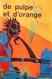 de pulpe et d'orange M. Samb