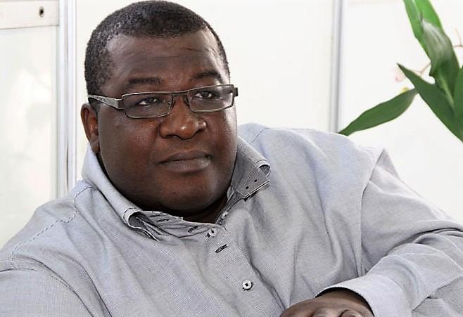 Kangni Alem, écrivain et homme de théâtre Togolais –1966