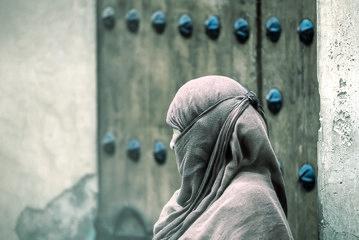 Abdelhadi Saïd – A uneTangéroise