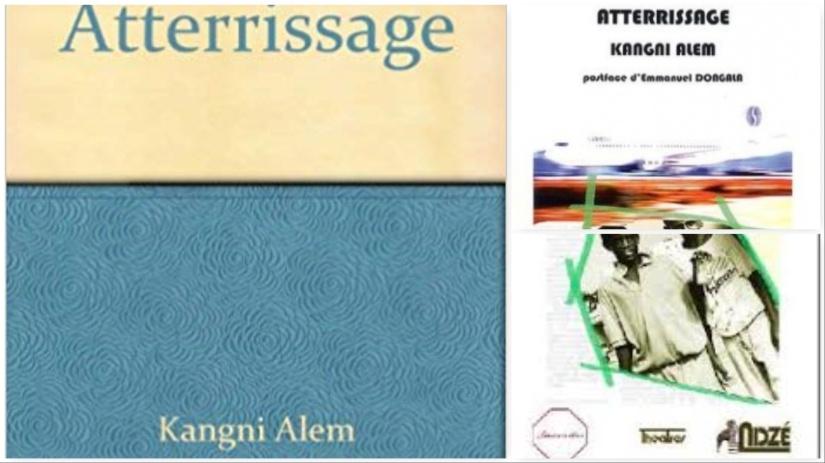 Atterrissage – Kangni Alem –2002