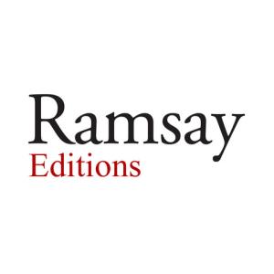 éditions Ramsay