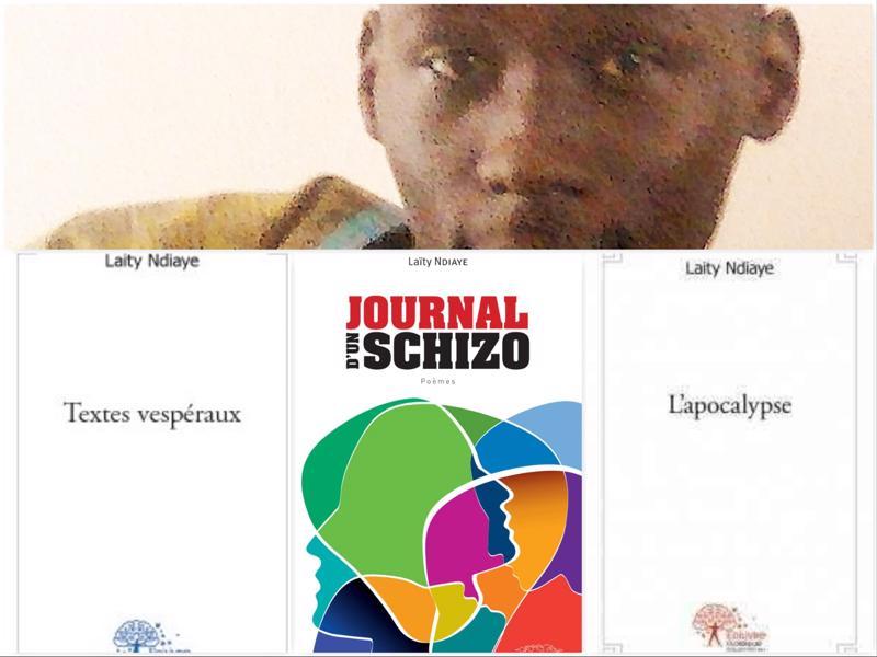 Entretien avec Laity Ndiaye, instituteur et poète Sénégalais –1989