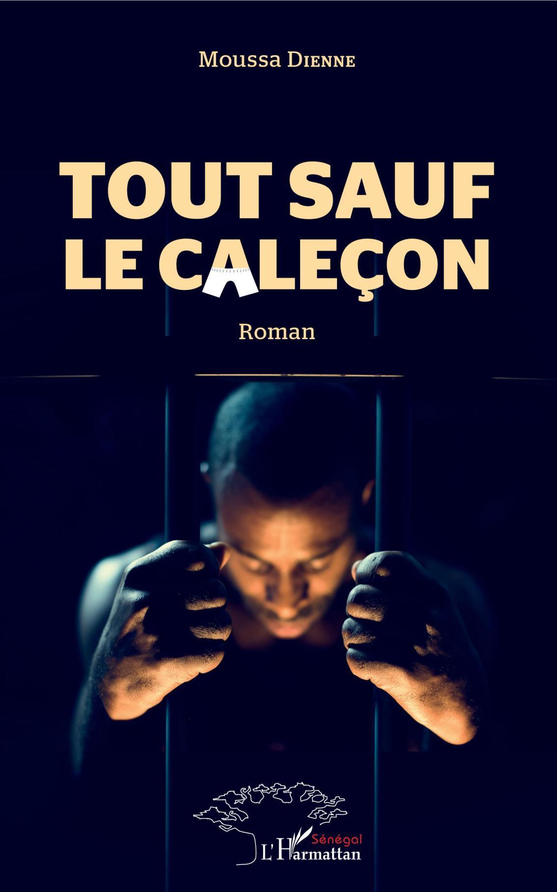 Tout sauf le caleçon – Moussa Dienne –2019