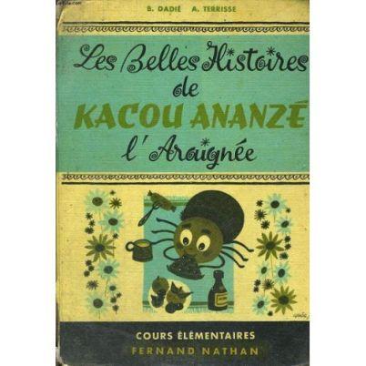 bernard-dadie-les-belles-histoires-de-kacou-ananze-l-araignee-livre-de-lecture-courante-cours-elmementaire-des-ecoles-africaines-livre-an