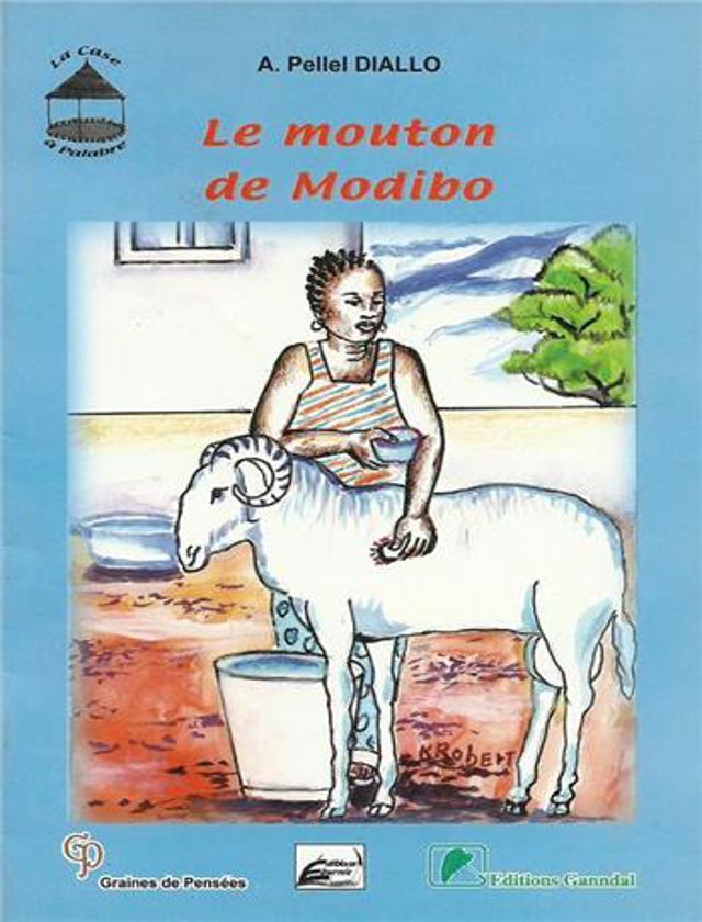 Le mouton de Modibo – A. Pellel Diallo –2007
