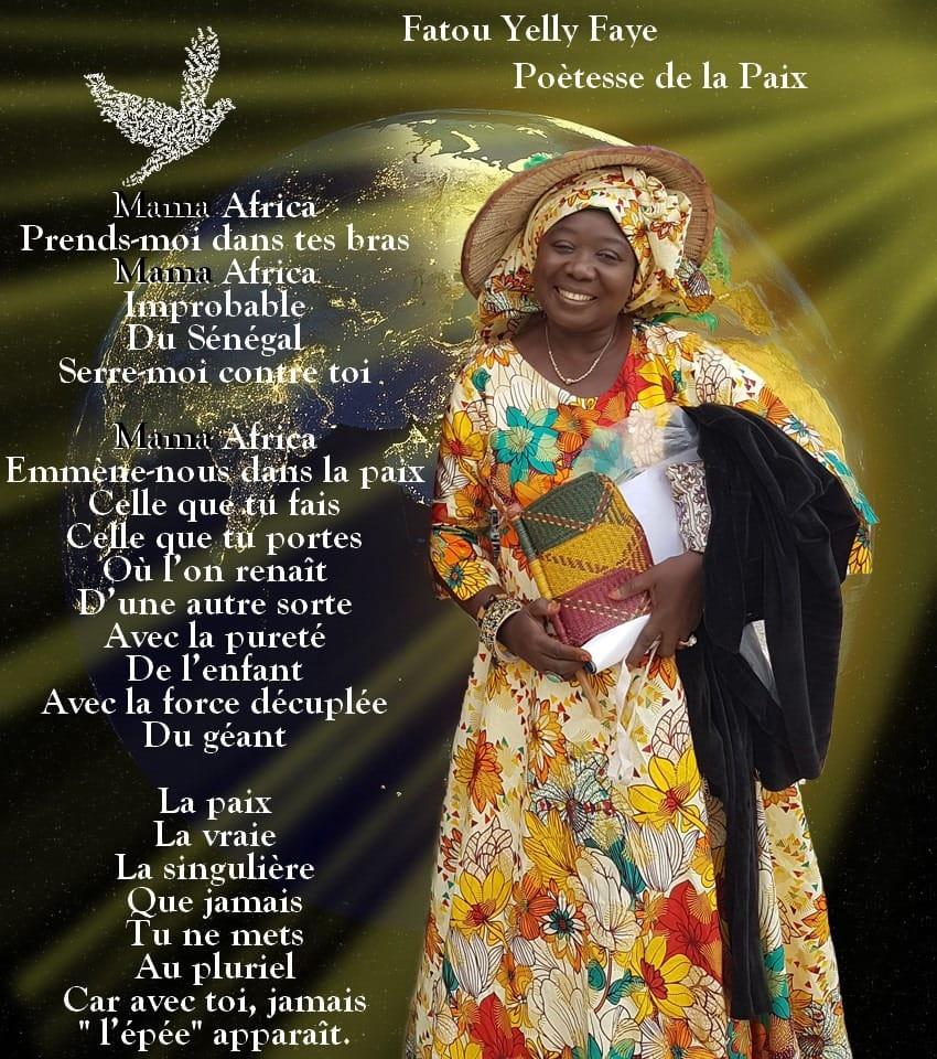 Mama Africa F Y Faye