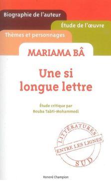 Une-si-longue-lettre-de-Mariama-Baj